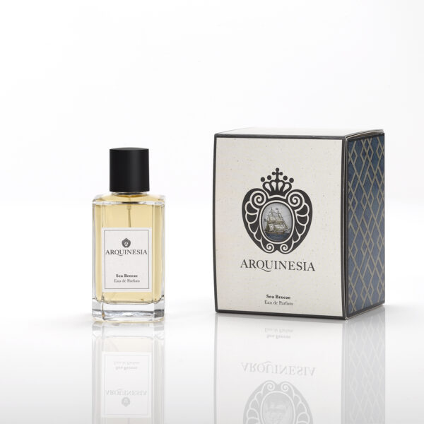 Sea Breeze Eau de Parfum