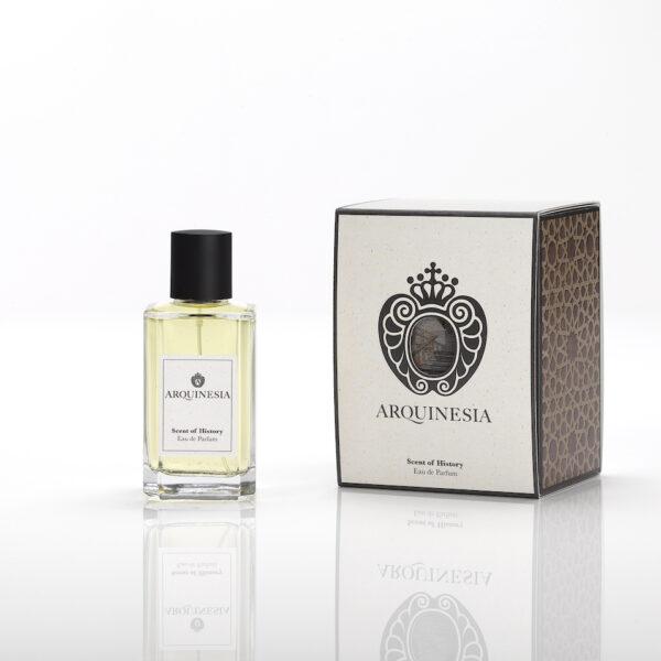 Scent of History Eau de Parfum