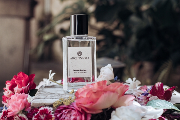 Arquinesia Secret Garden Eau de Parfum