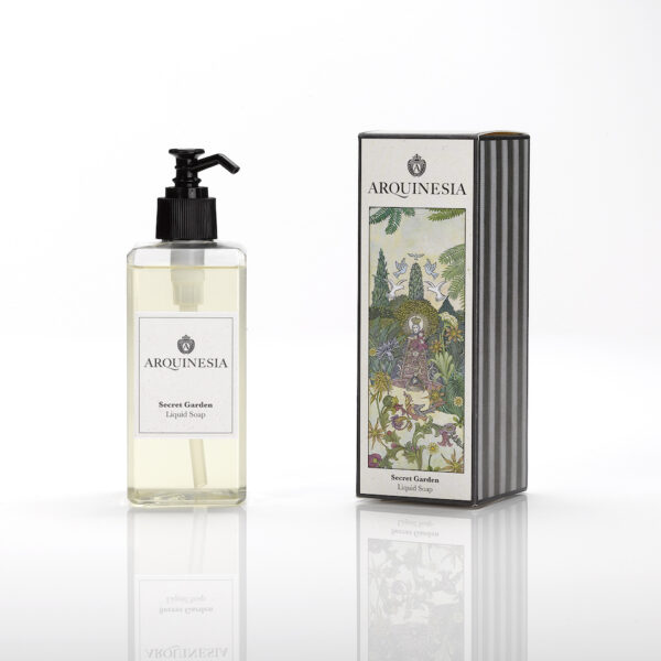 Secret Garden Liquid Soap