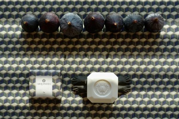 Arquinesia Fig Soap Bar