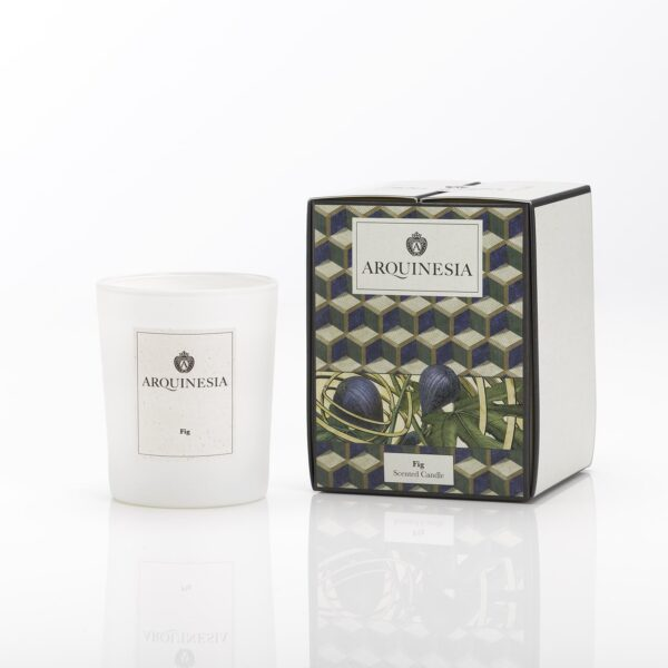 Fig Candle & Box